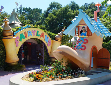 Childrens Fairyland