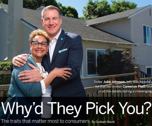 East Bay Real Estate | Abio Properties | Realtor Magazine