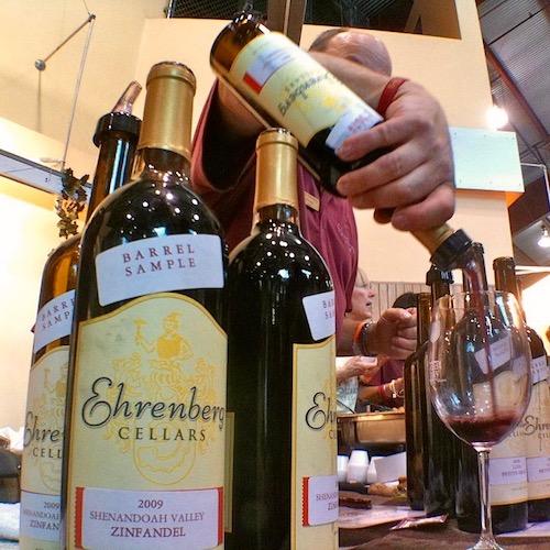 Ehrenberg Wine | East Bay Wine