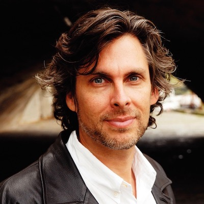 Michael Chabon | East Bay Celebrity Homes | Abio Properties
