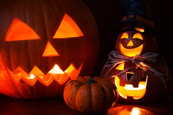Cute Ghouls Halloween Horrors We Scared Up This List Of East