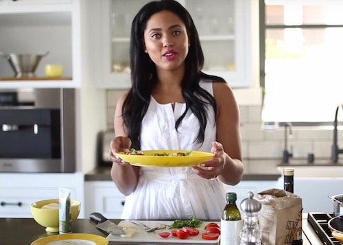 Celebrity recipes | Abio Properties