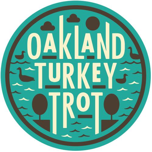 Oakland Turkey Trot | Abio Properties sponsor