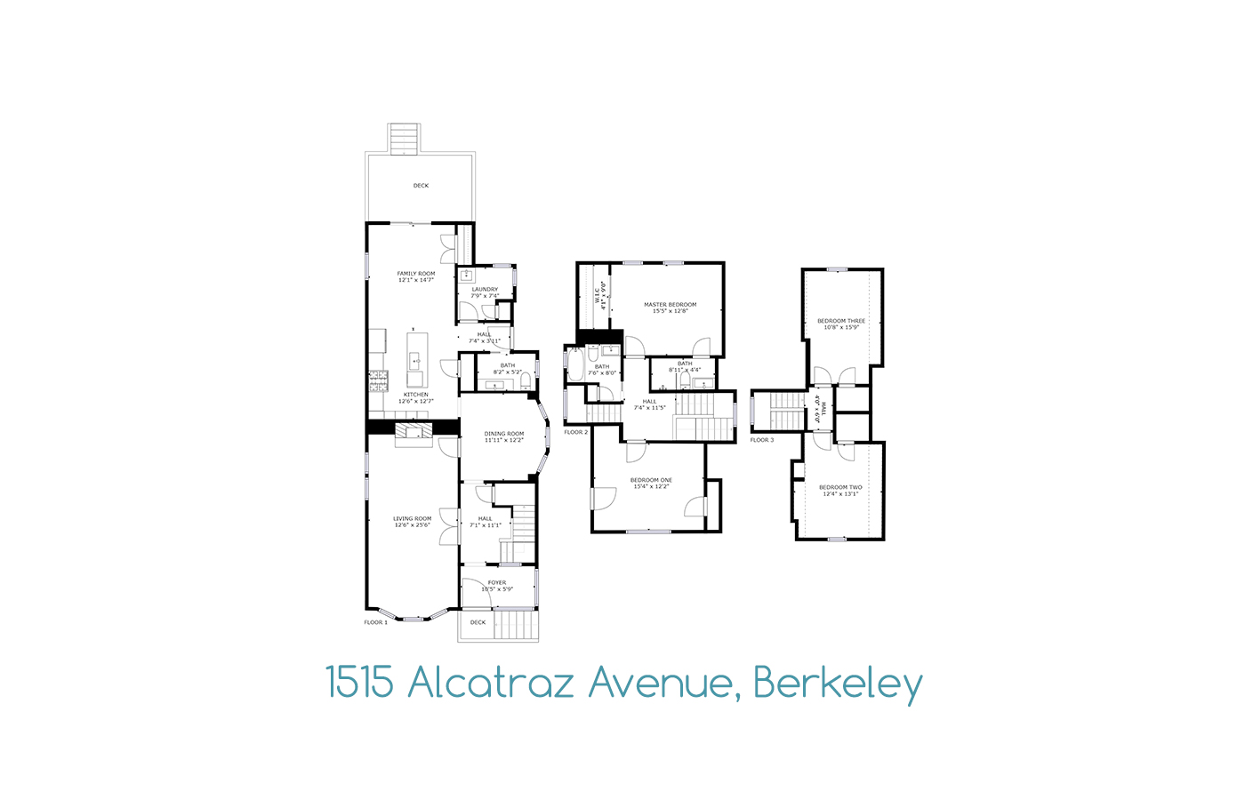 1515 Alcatraz Avenue Berkeley Ca 94703 Abio Properties