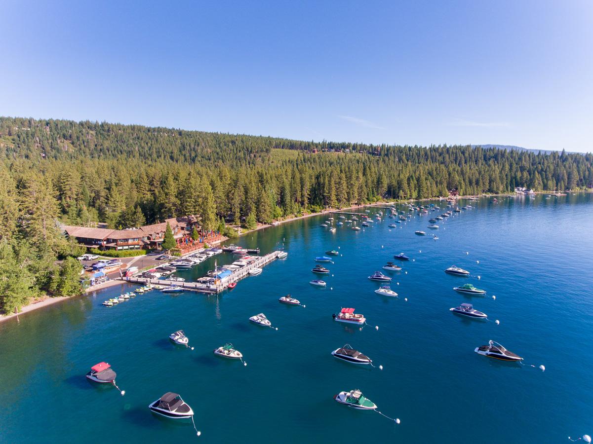 Tahoe City, CA 96145