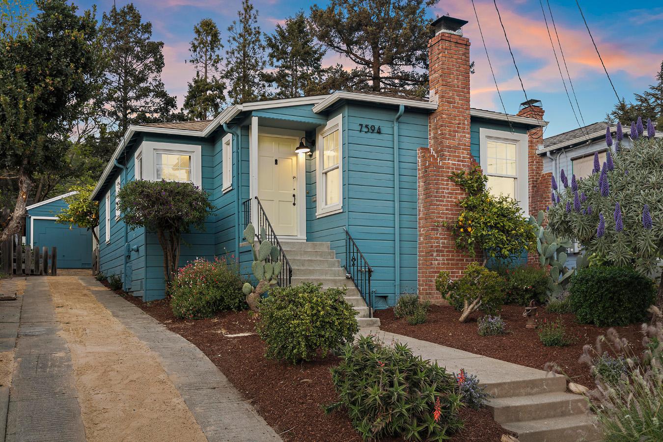 Oakland, CA 94605