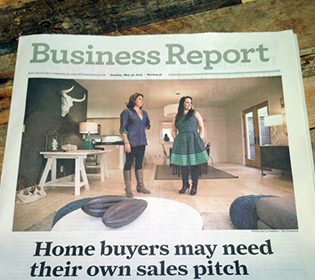 8 ways home buyers can make their offer stand out – San Francisco Chronicle