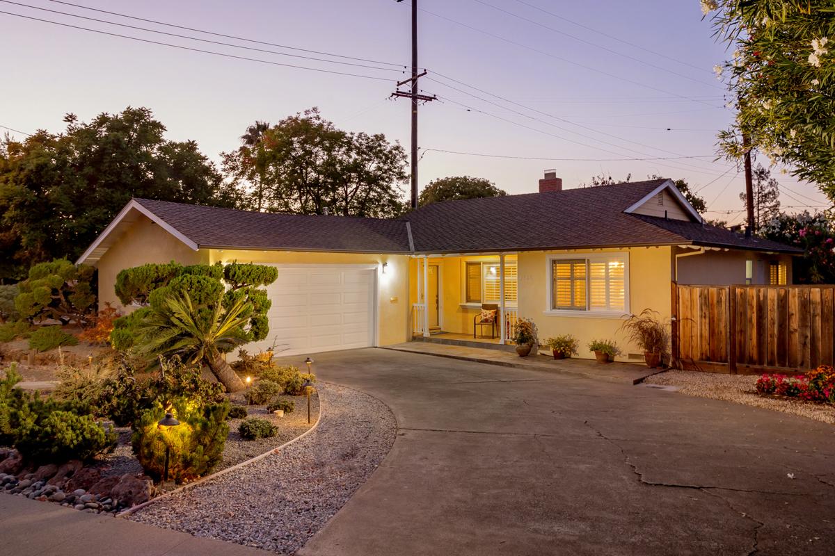 San Jose, CA 95124