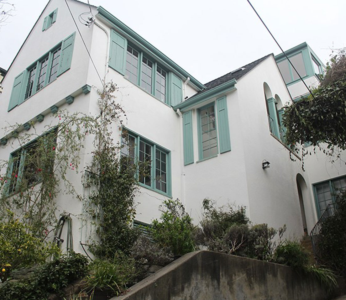 High demand for Berkeley real estate results in housing shortage