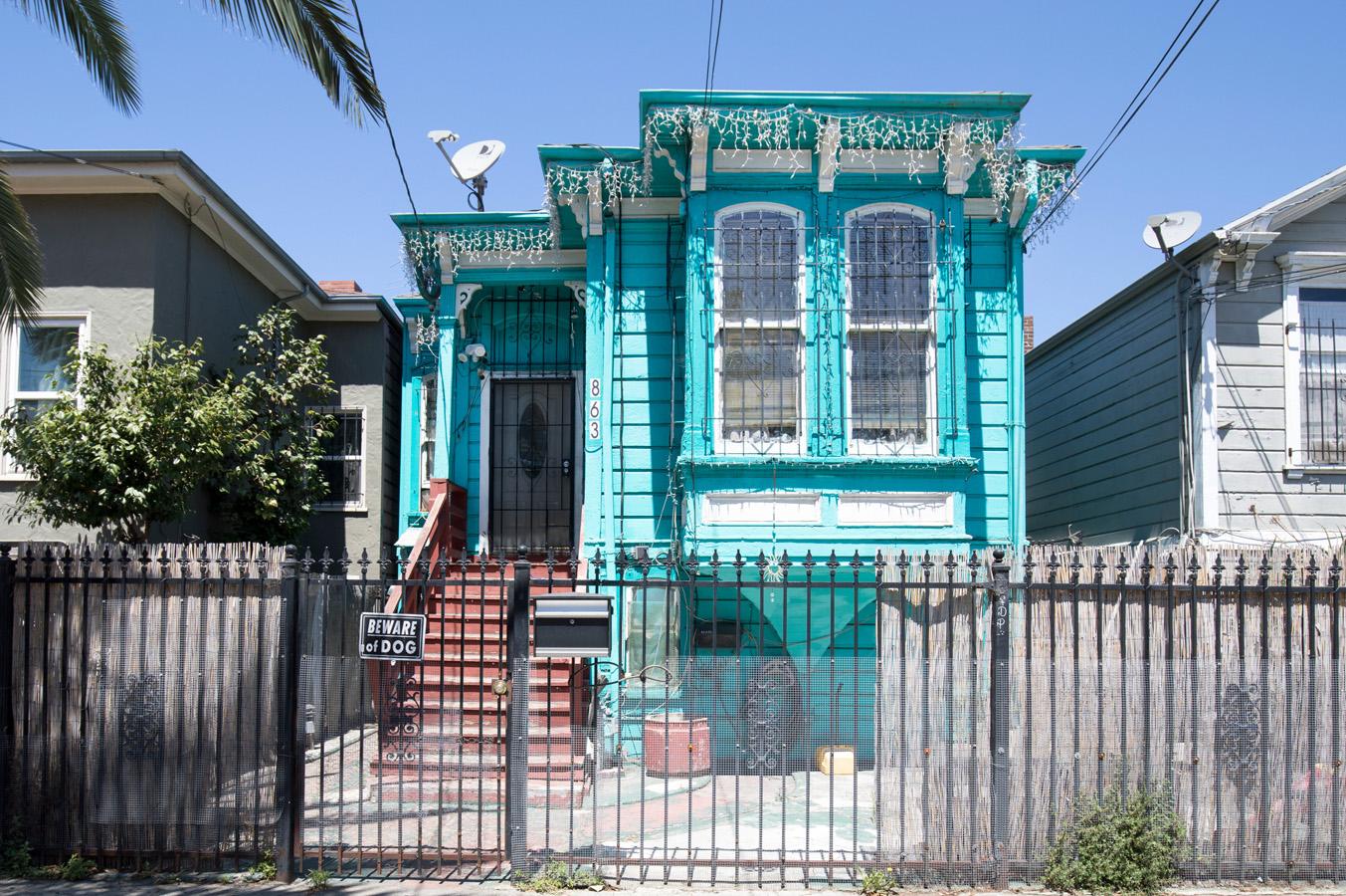 Oakland, CA 94607