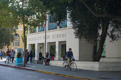 east bay schools