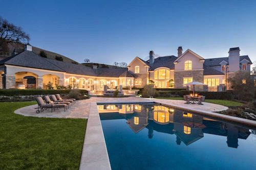 Bay Area Million Dollar Homes