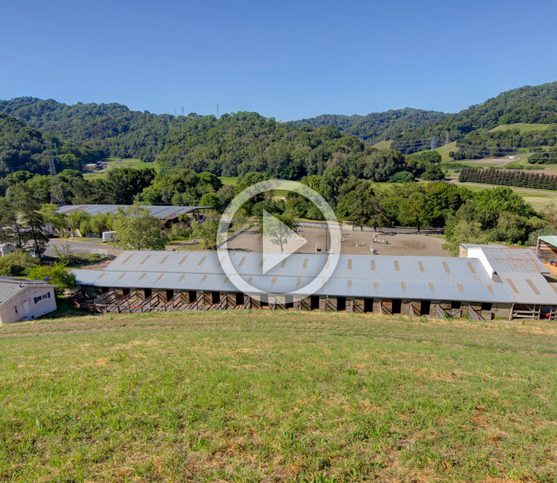1105 Bear Creek Road, Briones