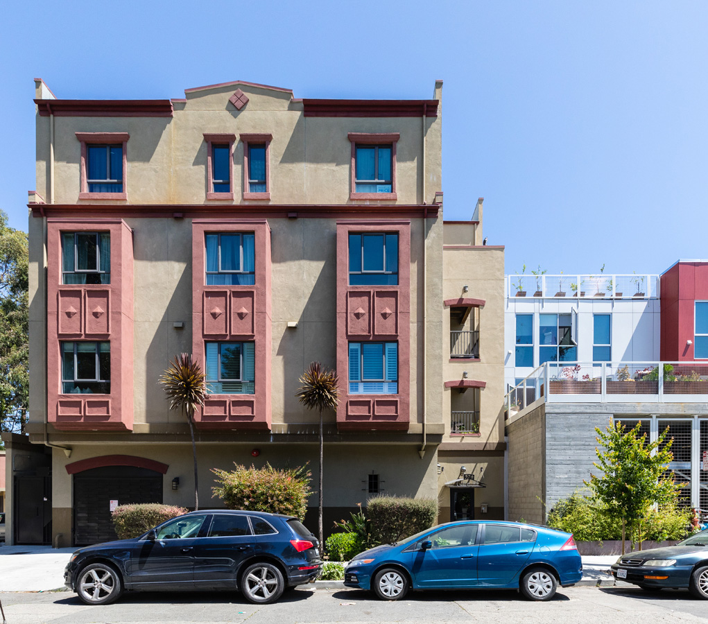 574 48th Street #203, Oakland, CA 94609
