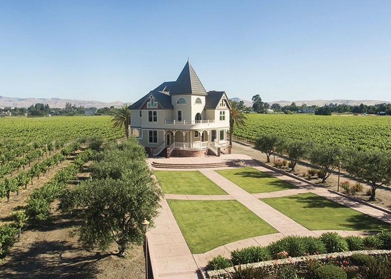 Bay Area Wineries | Concannon Vineyard in Livermore