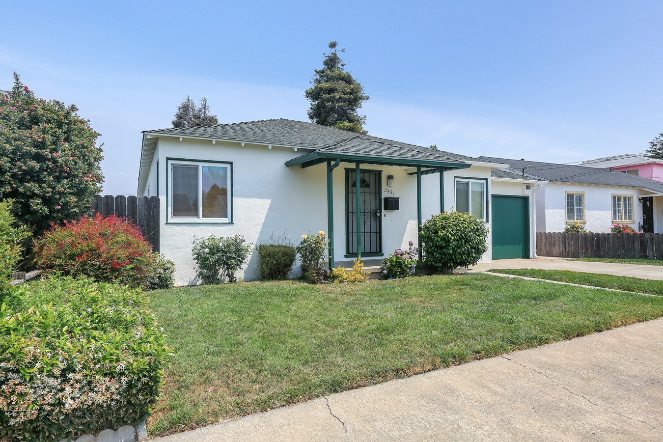 3431 Humphrey Avenue, Richmond, CA 94804