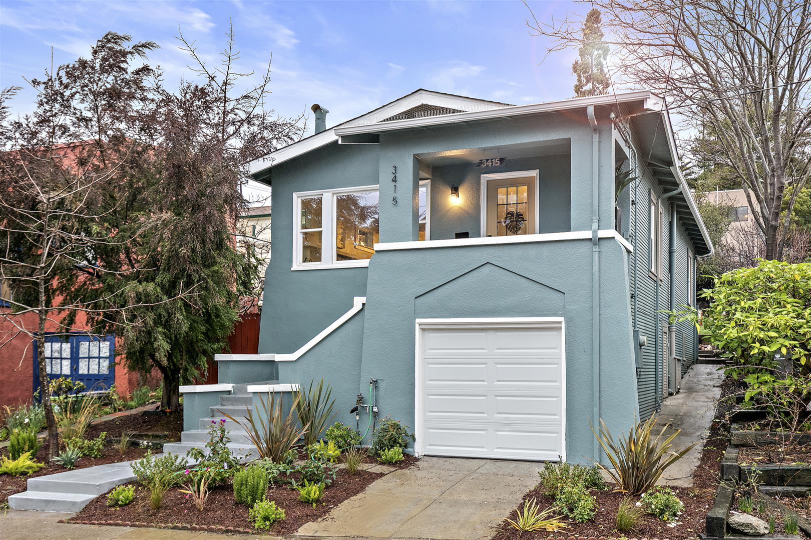 3415 Adell Court, Oakland, CA 94602