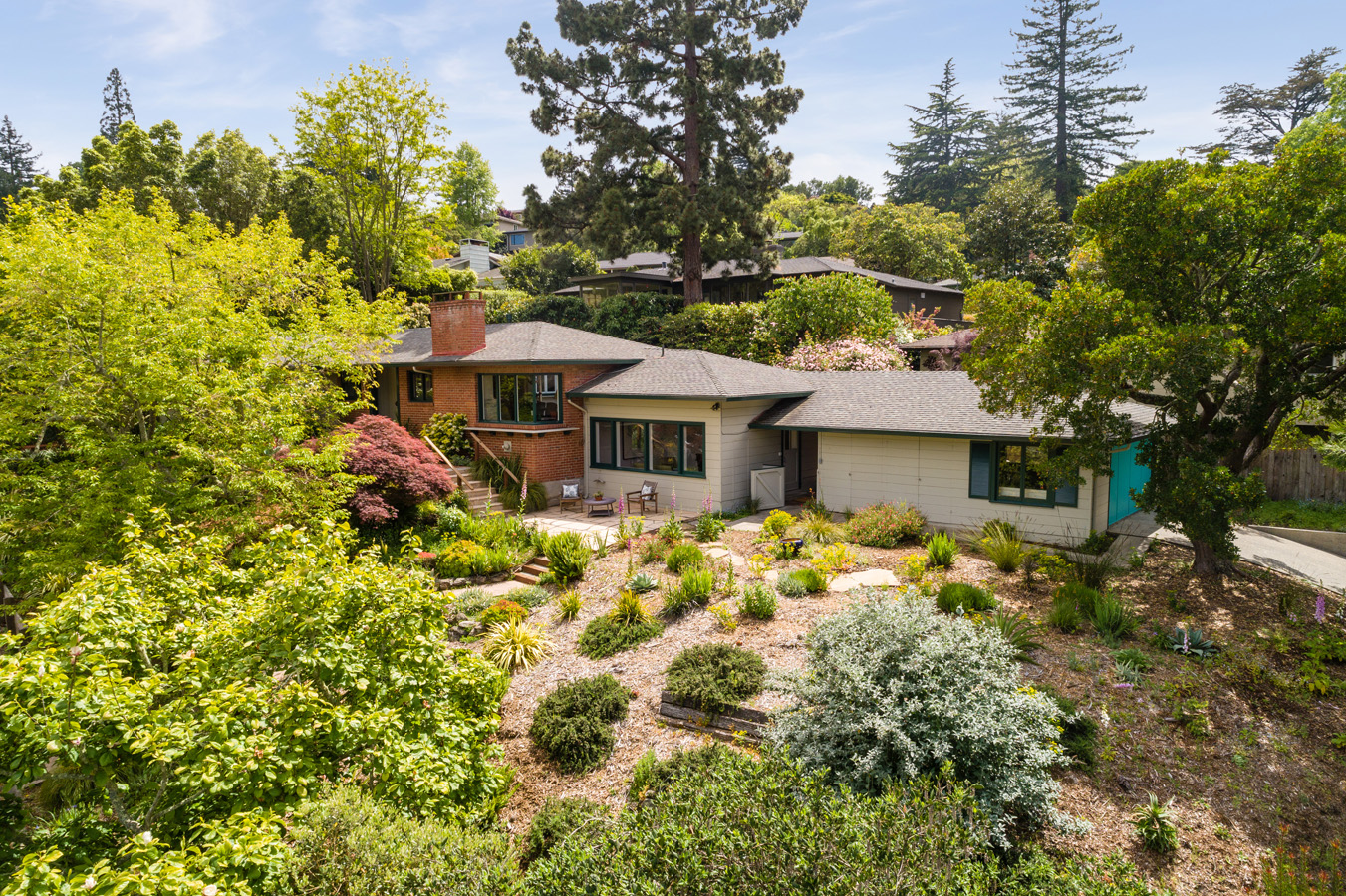 1032 Park Hills Road, Berkeley, CA 94708