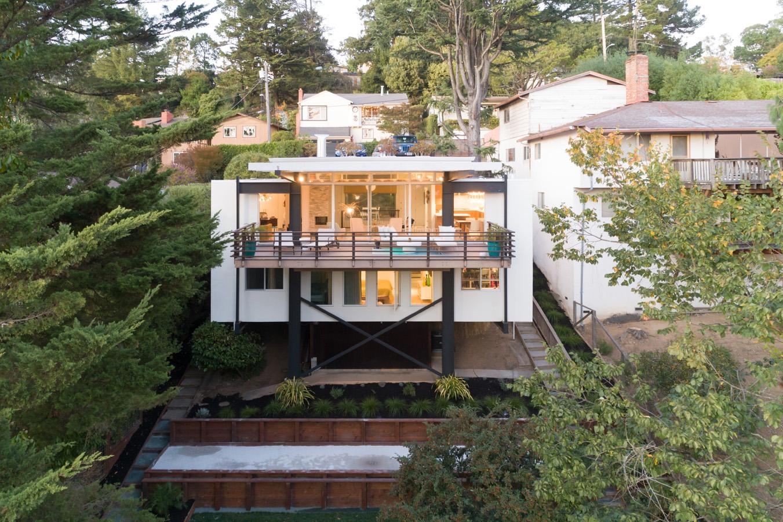 mid-century modern in Oakland