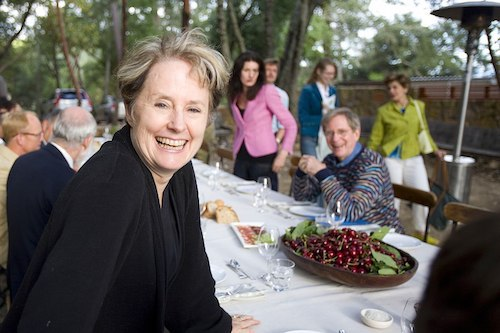 Alice Waters Thanksgiving Recipes
