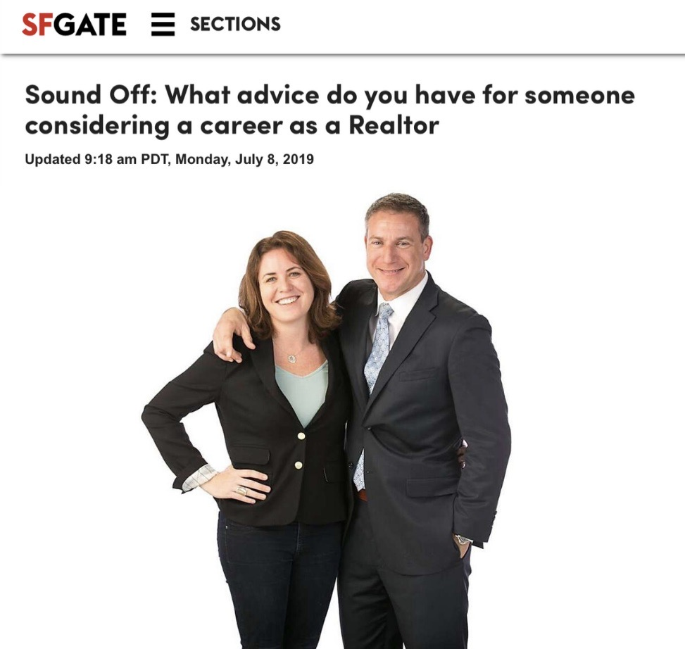Sound Off: What Advice Do You Have For Someone Considering a Career as a REALTOR®