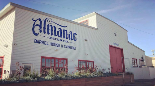 Almanac Beer Co
