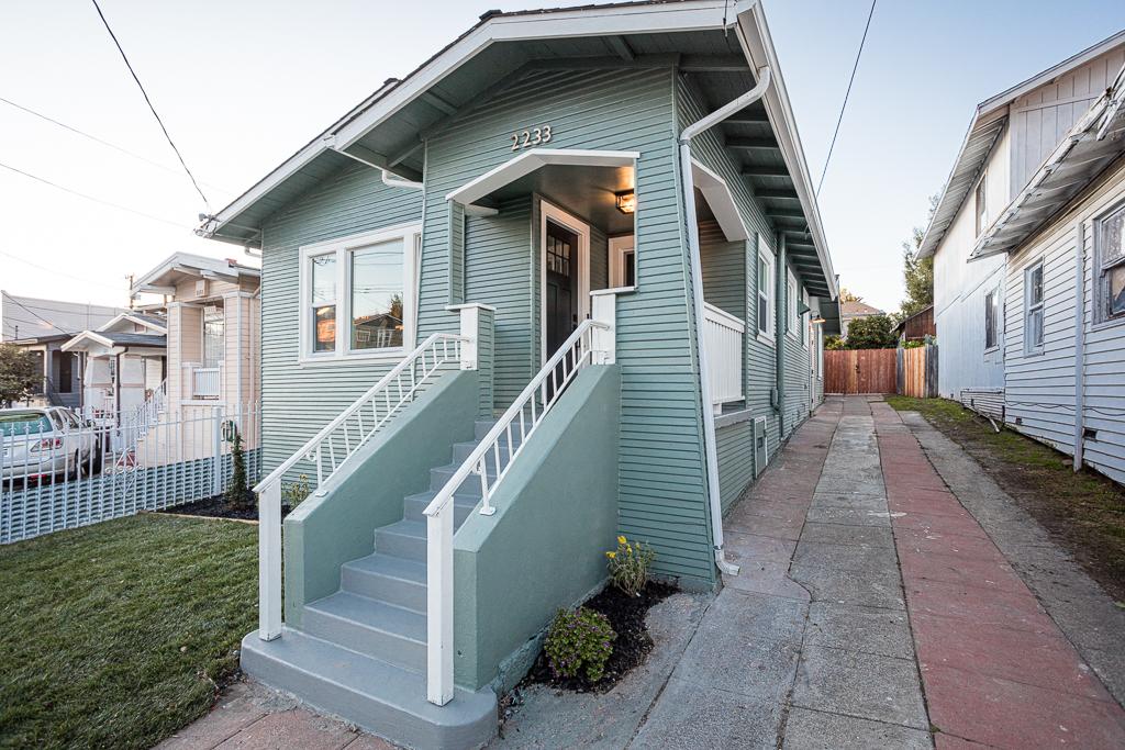 Oakland, CA 94606