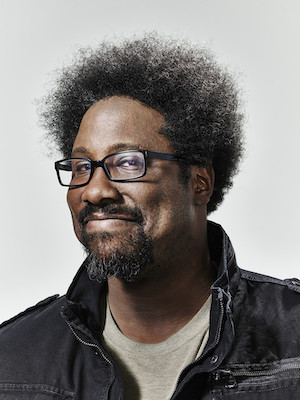 W. Kamu Bell | Good news