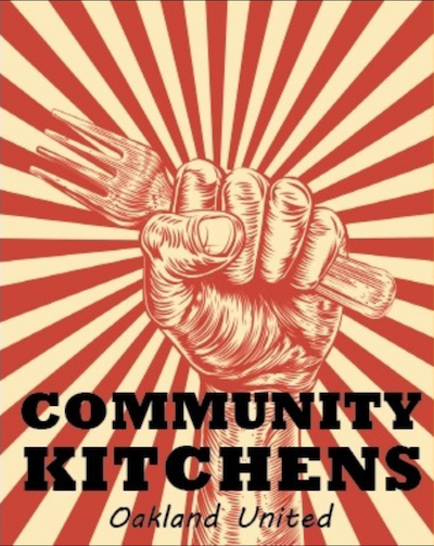 Good news | Community Kitchens Oakland