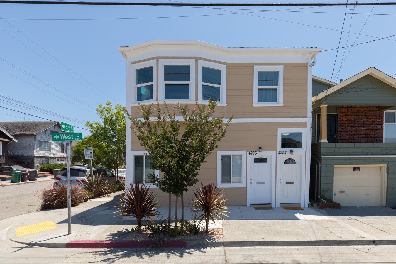 4224 West Street, Oakland, CA 94608