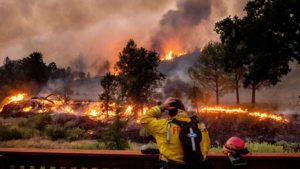 Burning Question: Are You Ready for Peak Wildfire Season?