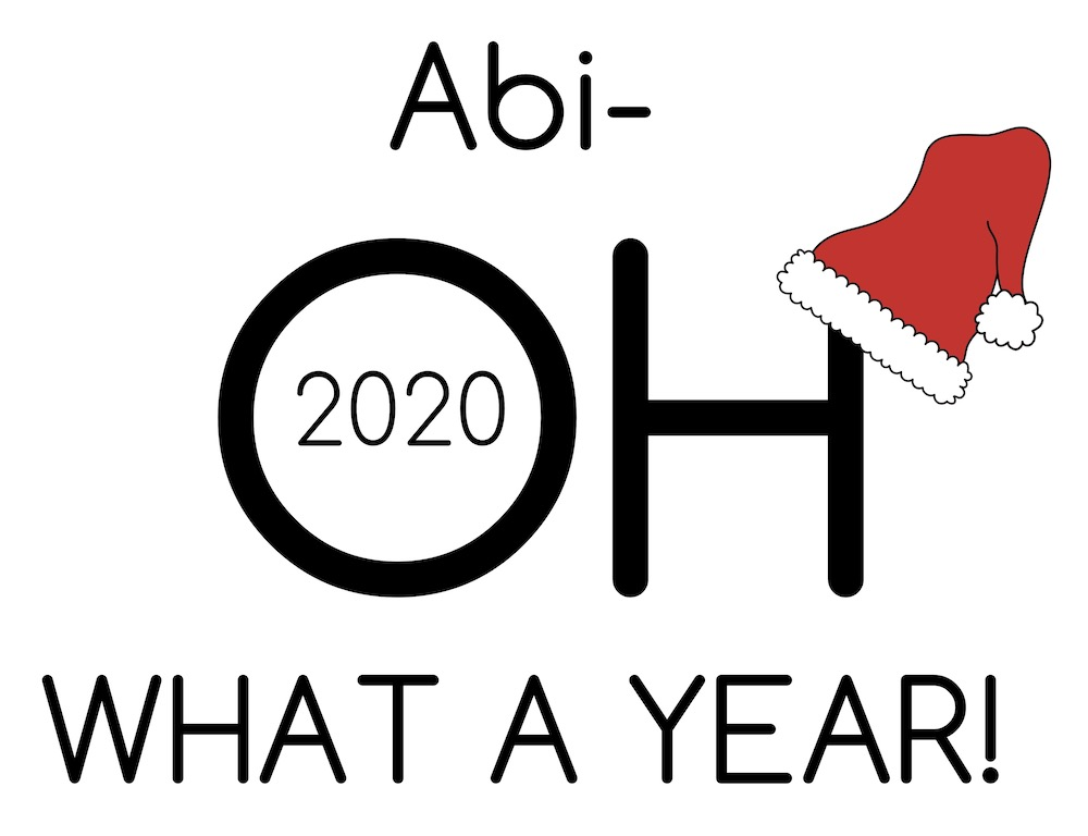 Happy Holidays from Abio Properties