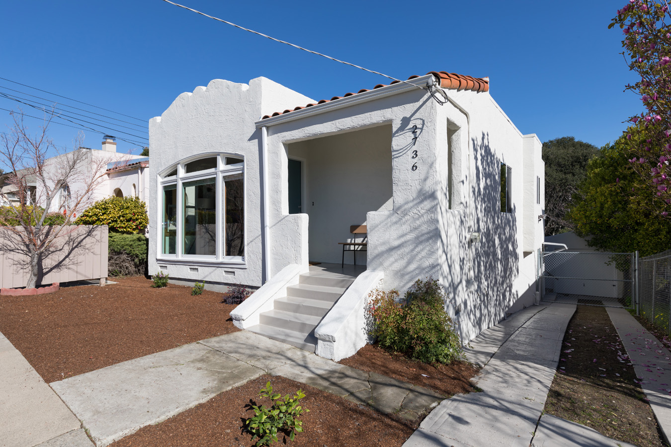 2736 Kingsland Avenue, Oakland, CA 94619