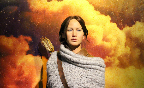 Katniss from the Hunger Games. What can she teach us about how to buy a house in the Bay Area?