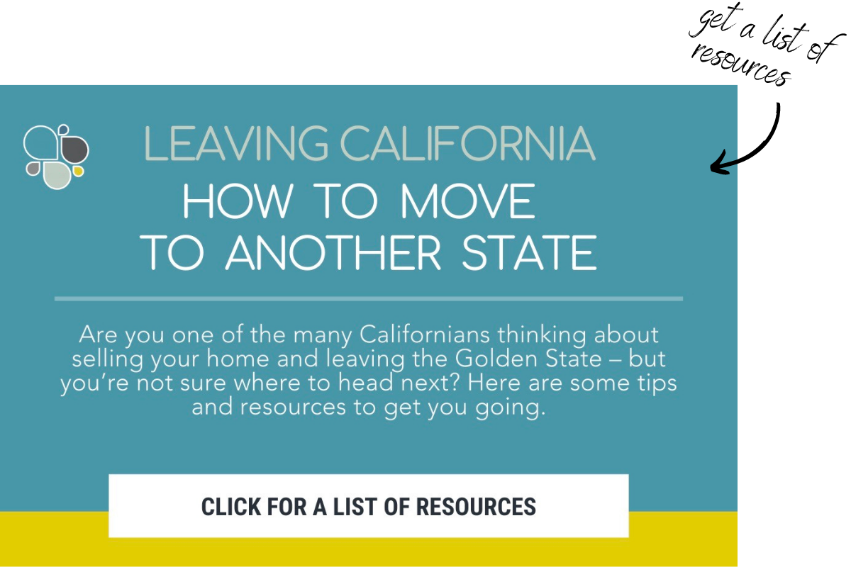 Leaving California resources link