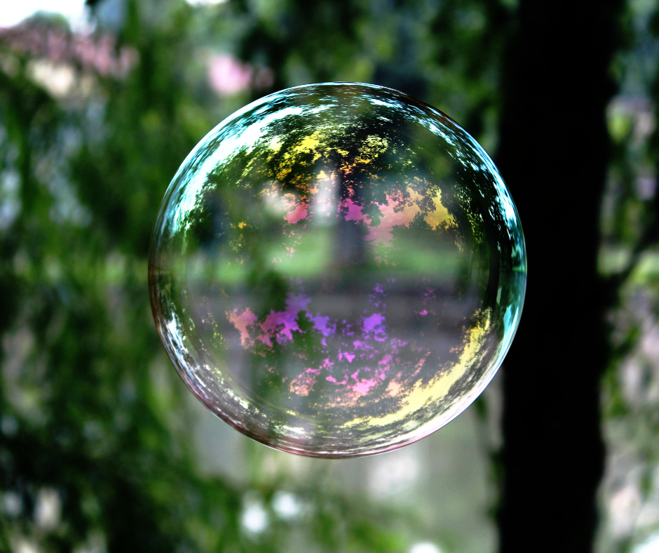Is California in a housing bubble?